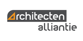 logo architecten alliantie goes